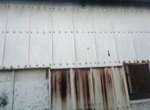 外壁の現調