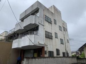 3階建て屋上付き住宅