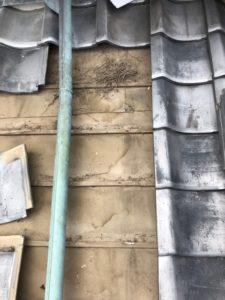 屋根瓦 防水シート