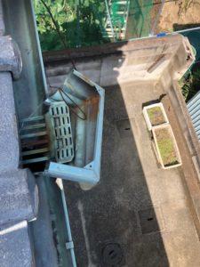 集水器 雨樋
