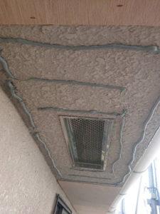 軒天井ボンド