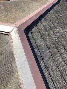 屋根 スレート 劣化