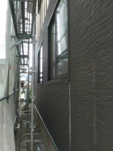 外壁張替え リフォーム 施工