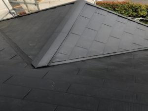 屋根のカバー工事