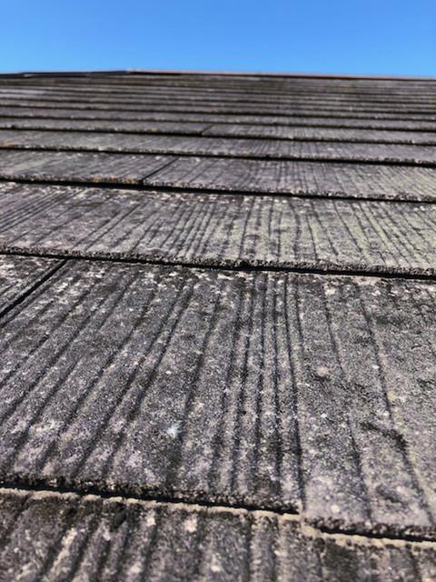 屋根 スレート