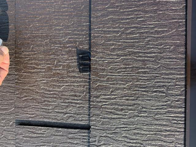 屋根 塗装 縁切り タスペーサー