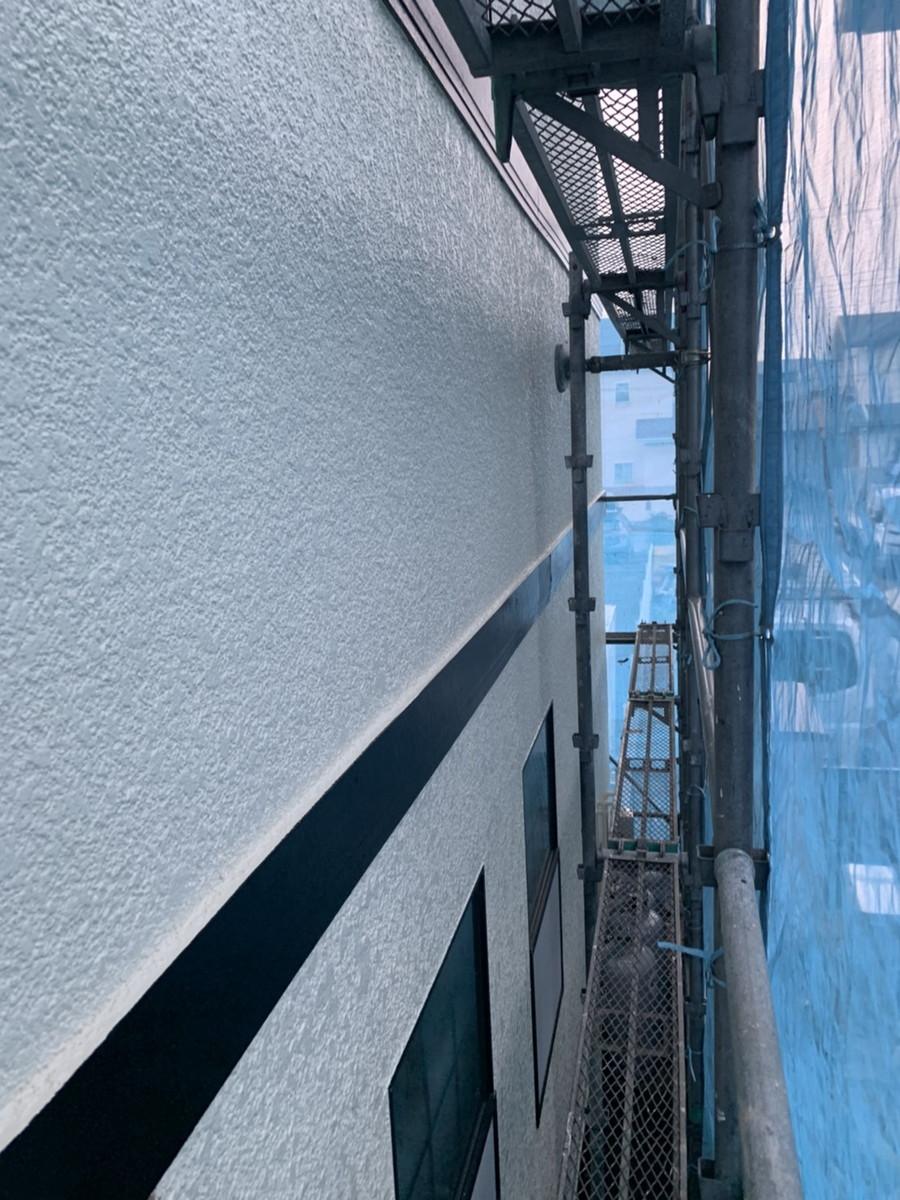 リフォーム 外壁塗装 下塗り
