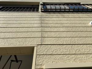 サイディング 外壁 劣化 浮き