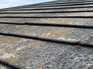 屋根 化粧スレート 劣化