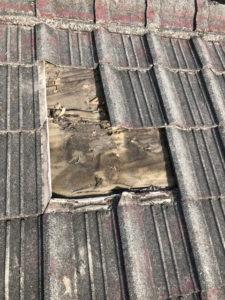 雨漏り修繕20200714