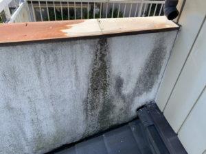 雨漏れ調査4 20200706