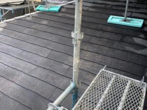 リフォーム 高圧洗浄 屋根 後