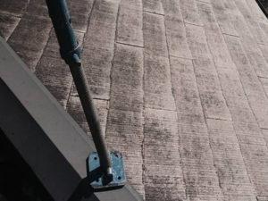 屋根外壁塗装 高圧洗浄 屋根 完了