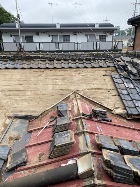 雨漏り修繕5 20200831