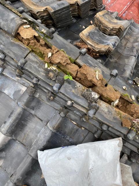 雨漏り修繕2 20200831