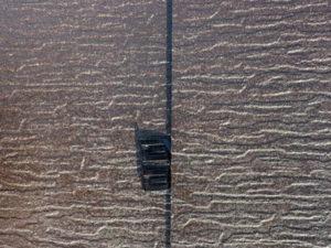 屋根塗装 縁切り タスペーサー
