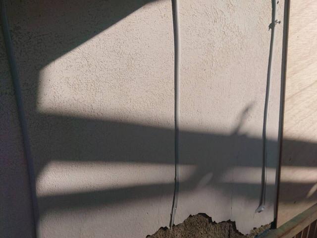 漆喰壁上張り2 20200907
