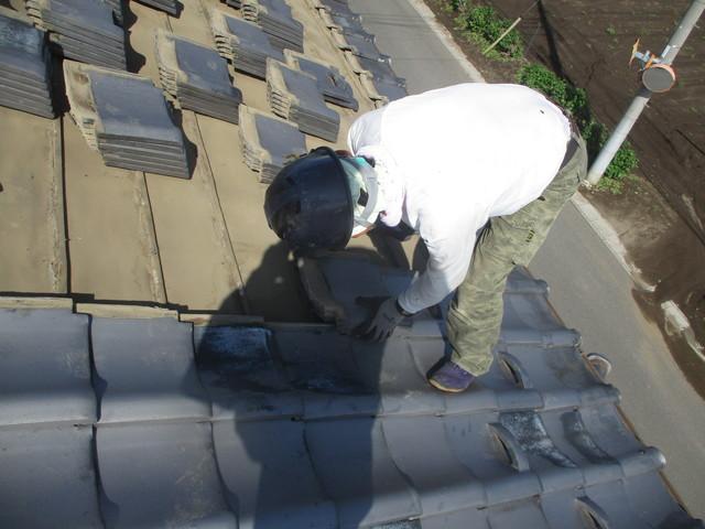 雨漏り修理20200902