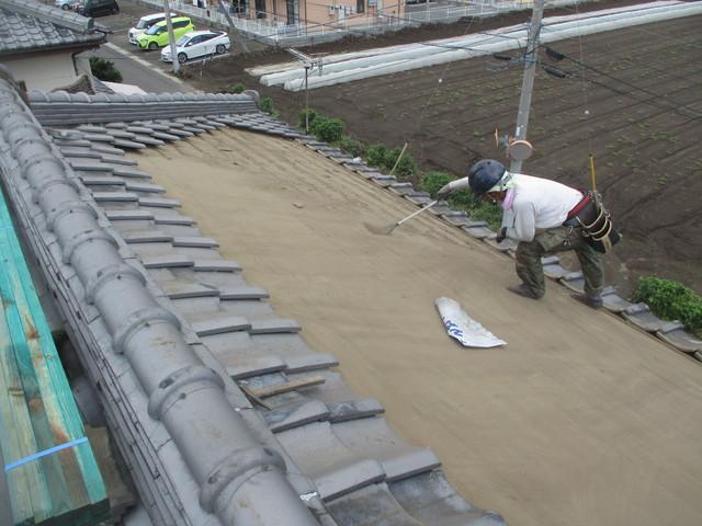 雨漏り修理3 20200902