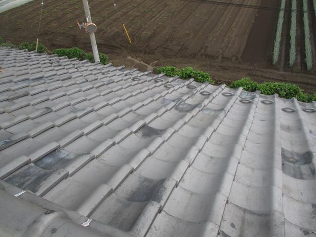 雨漏り修理8 20200902