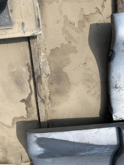 雨漏れ調査5 20200902