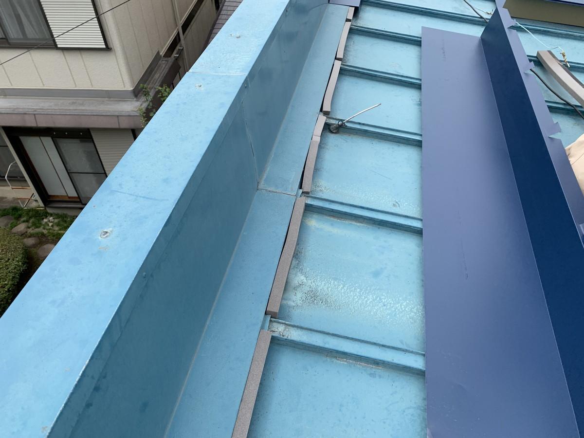 雨漏れ修理2 20200923