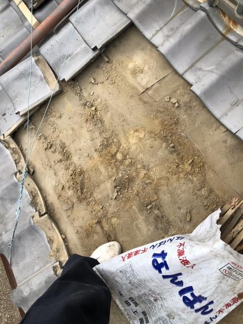 雨漏れ修繕2 20200901