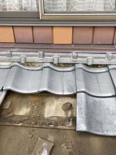 雨漏れ調査2 20200901