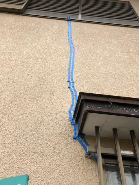 雨漏れ修繕