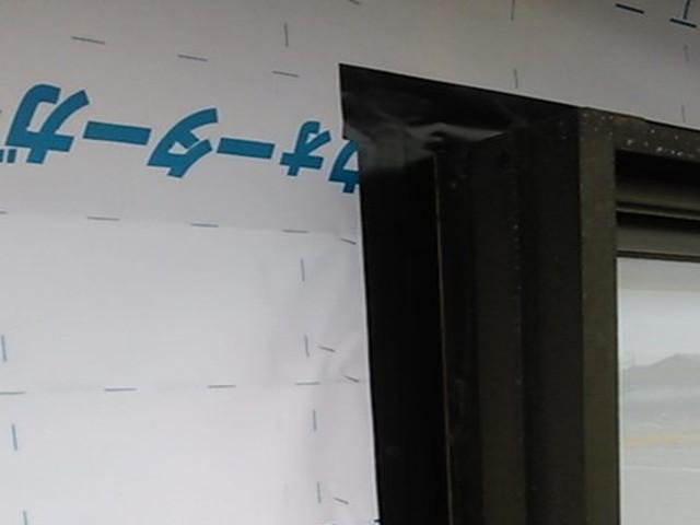 外壁リフォーム 防水シート