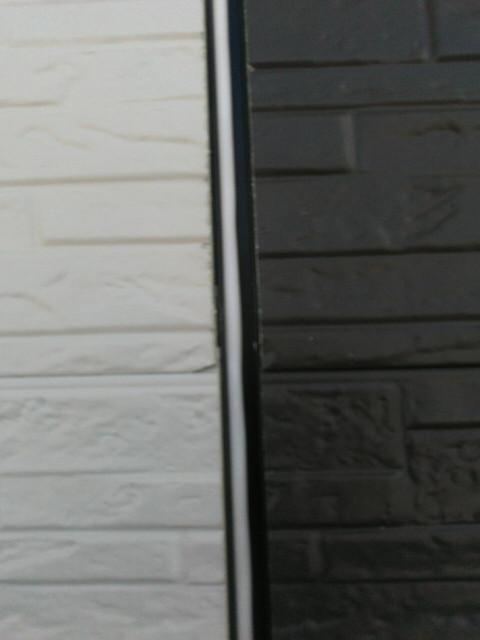 外壁カバー工法 ジョイナー
