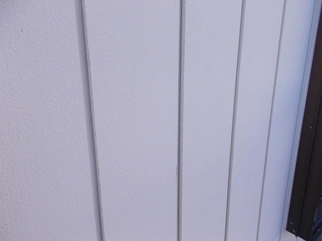 外壁 リフォーム 金属サイディング