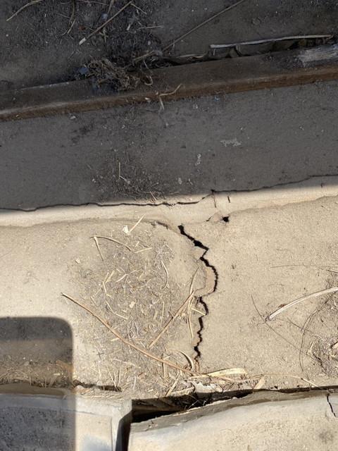 現地調査 和瓦 雨漏り ルーフィング 劣化
